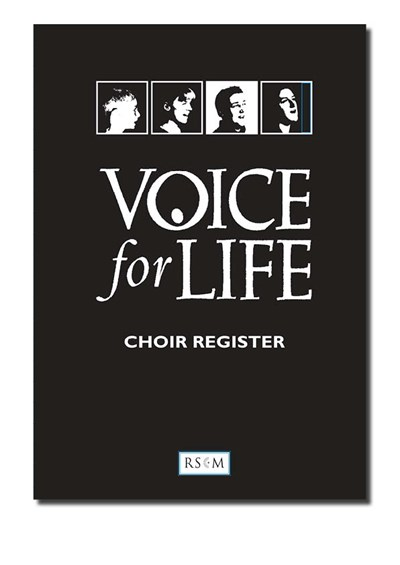 Choir Attendance Register