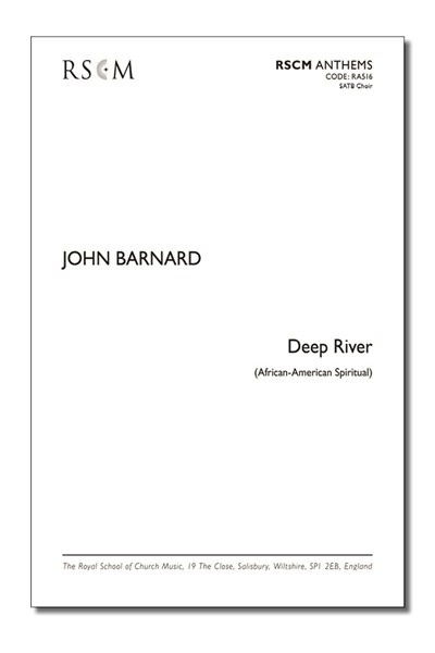 Barnard: Deep river
