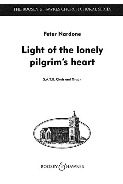 Nardone: Light of the lonely pilgrim's heart