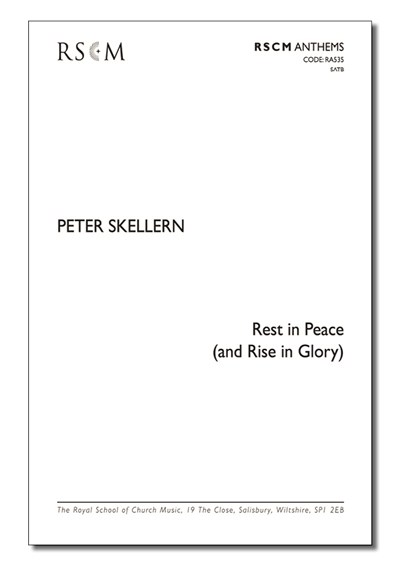 Skellern: Rest in peace (and rise in glory)