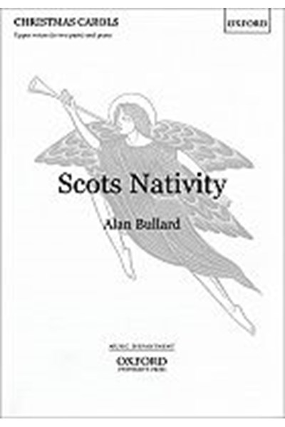 Bullard: Scots Nativity SA