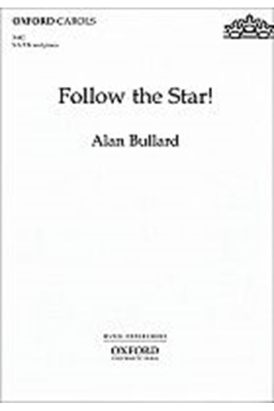 Bullard: Follow the star!