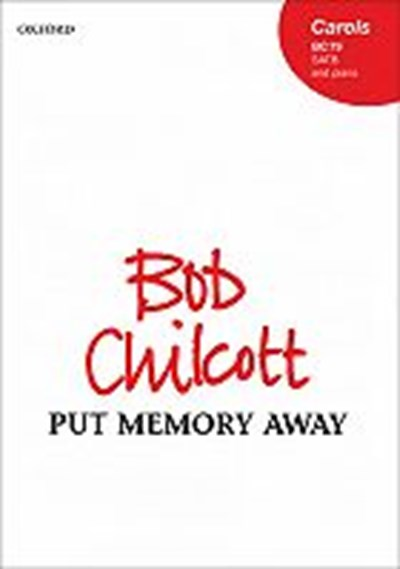 Chilcott: Put memory away