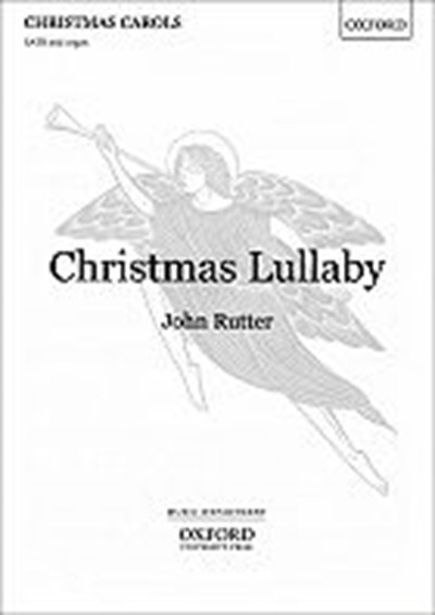 Rutter: Christmas lullaby