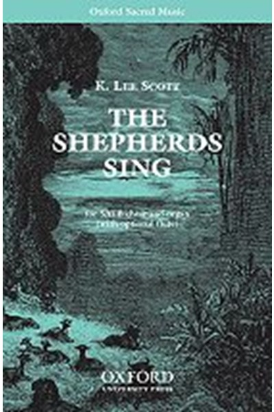 Scott: The shepherds sing
