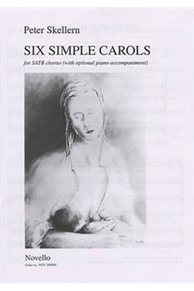 Skellern: Six simple carols