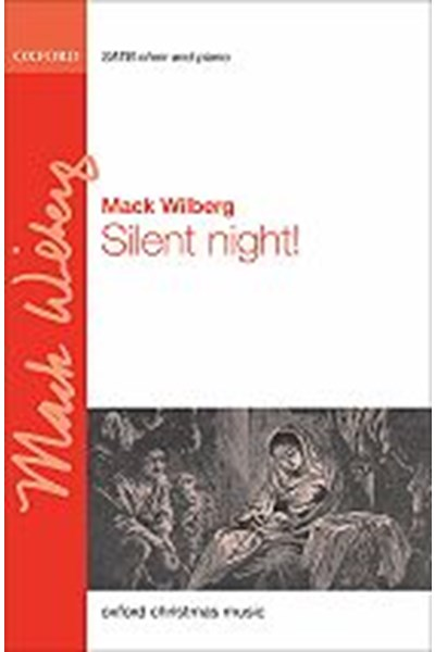 Wilberg: Silent Night