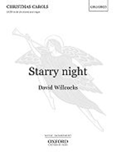 Willcocks: Starry night