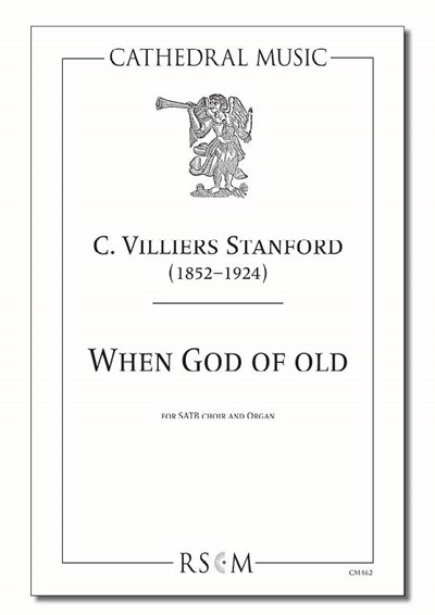 Stanford: When God of old