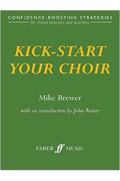 Brewer: Kick-start your choir