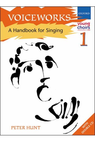 Voiceworks 1 (A handbook for singing)