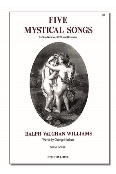 Vaughan Williams: Five Mystical Songs