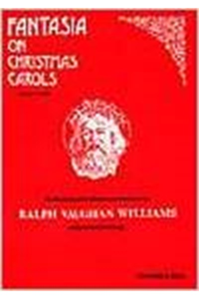 Vaughan Williams: Fantasia on Christmas Carols