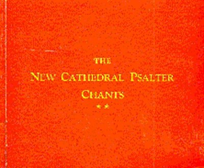 New Cathedral Psalter Chants No 82 (ed. Lloyd)