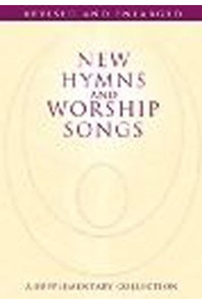 New Hymns and Worship Songs (full music)