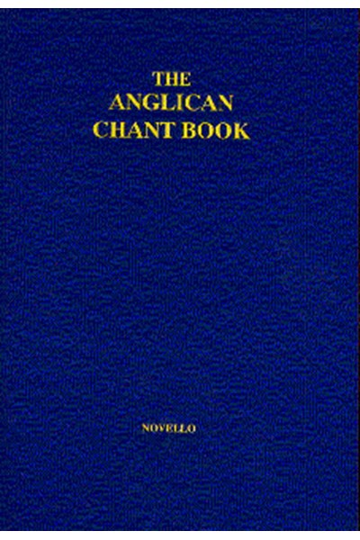 Anglican Chant Book (P/B only)