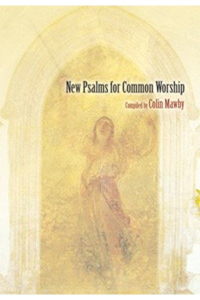 New Psalms for Common Worship (ed. Mawby)