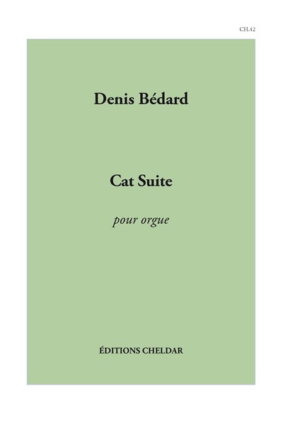 Bedard: Cat Suite
