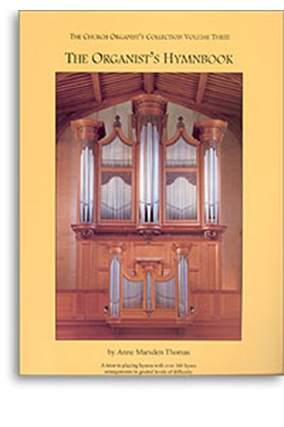 Marsden Thomas: The Organist's Hymnbook