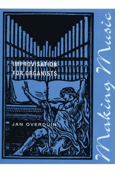 Overduin: Improvisation for Organists
