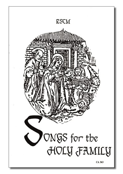 Songs for the Holy Family