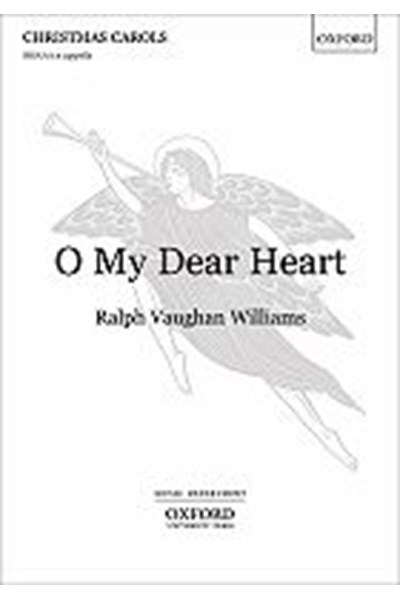 Vaughan Williams: O my dear heart