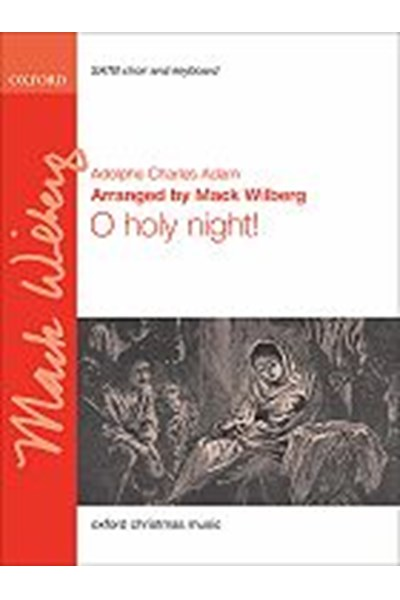 Wilberg: O holy night