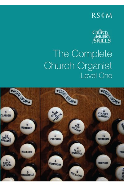 Complete Church Organist Level One