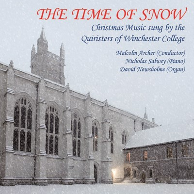The Time of Snow CD