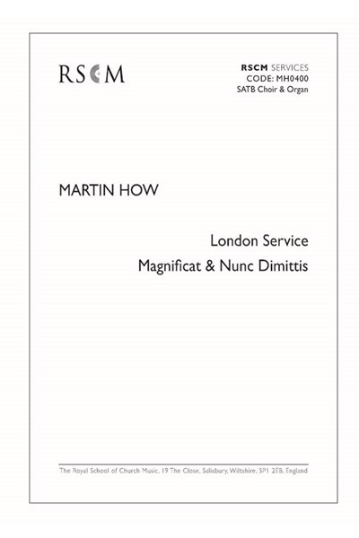 How: London Service