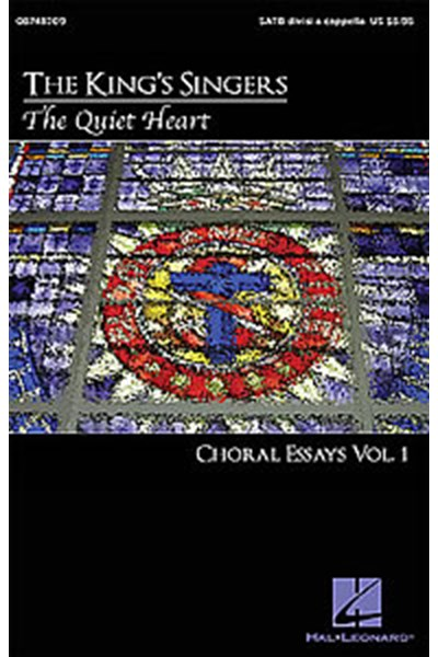 The Quiet Heart Music