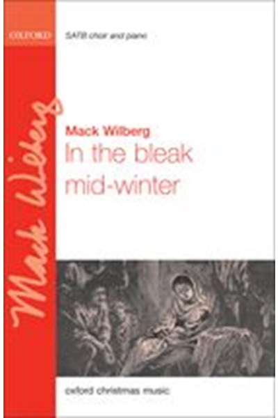 Wilberg: In the bleak midwinter