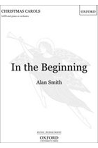 Smith: In the Beginning