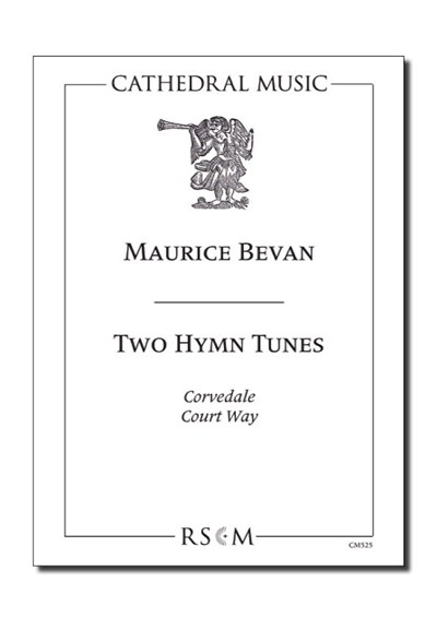 Bevan: Two Hymn Tunes including Corvedale