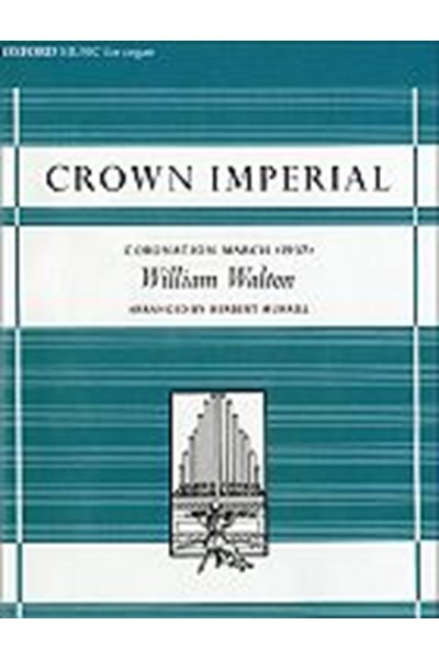 Walton: Crown Imperial