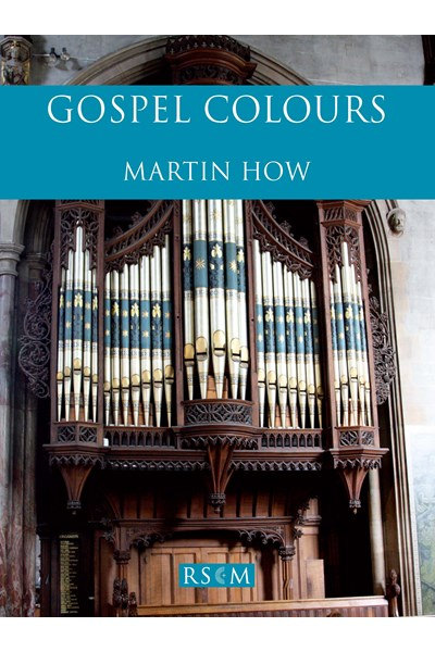 How: Gospel Colours Volume 1