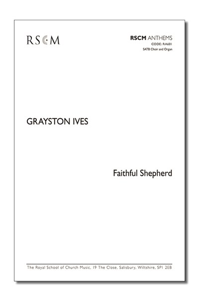 Ives: Faithful Shepherd