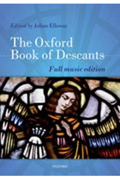 The Oxford Book of Descants - Full