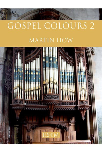 How: Gospel Colours Volume 2