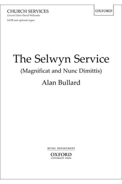 Bullard: The Selwyn Service