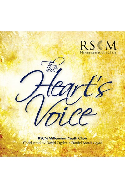 MYC CD: The Heart's Voice