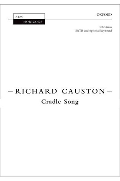 Causton: Cradle Song