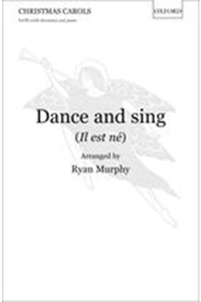 Murphy: Dance and sing (Il est né)