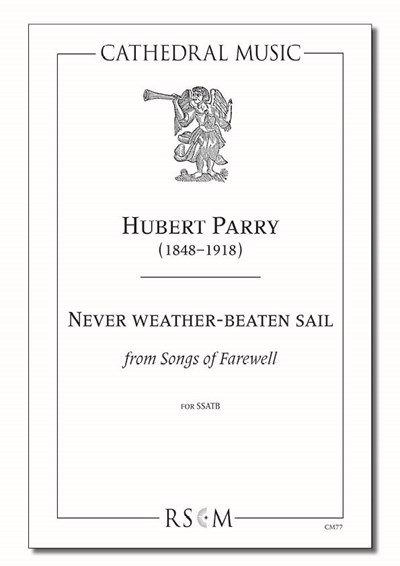 Parry: Never weather-beaten sail