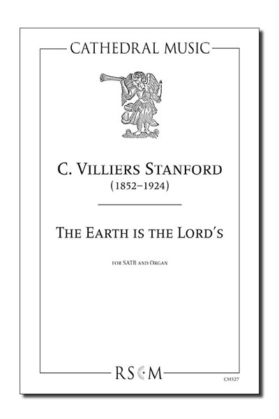 Stanford: The earth is the Lord's