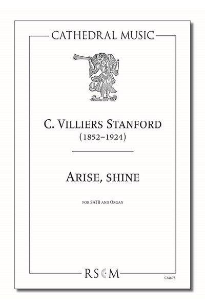 Stanford: Arise, shine