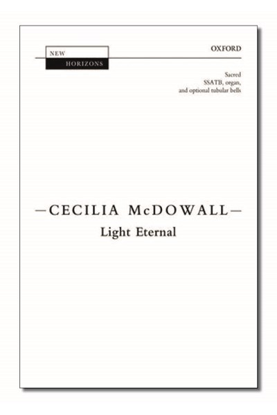 McDowall: Light eternal