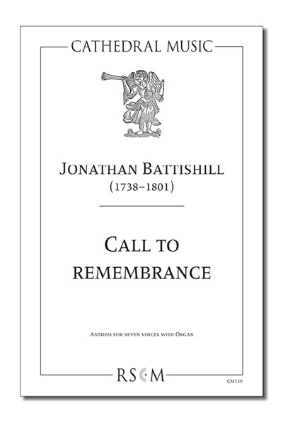 Battishill: Call to remembrance