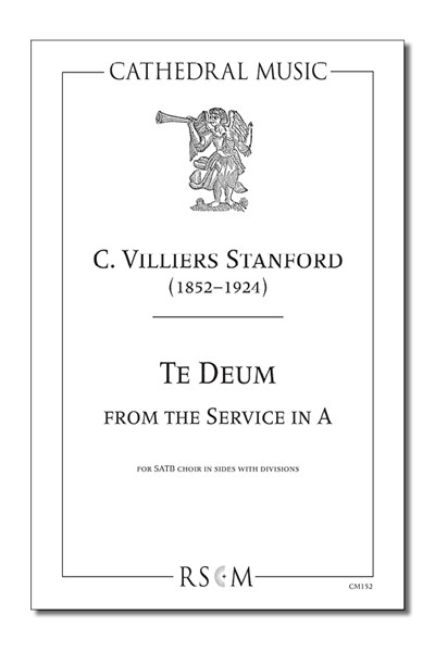 Stanford: Te Deum in A