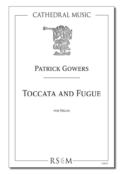 Gowers: Toccata and Fugue